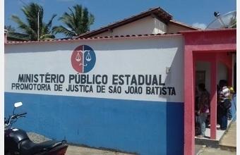mini mini mini mini São João Batista