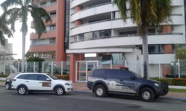 Gaeco Aldeias Altas 33