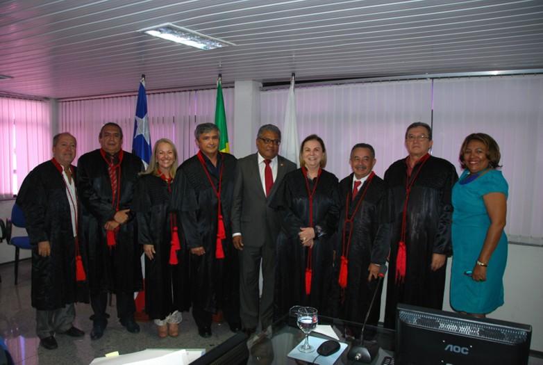 Novo procurador de justiça do MPMA está há 25 anos na instituição