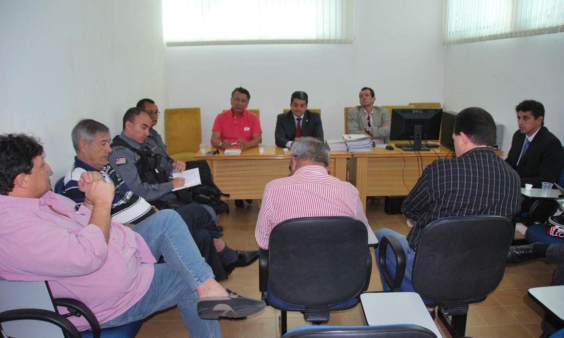 Reunião Cabral 1