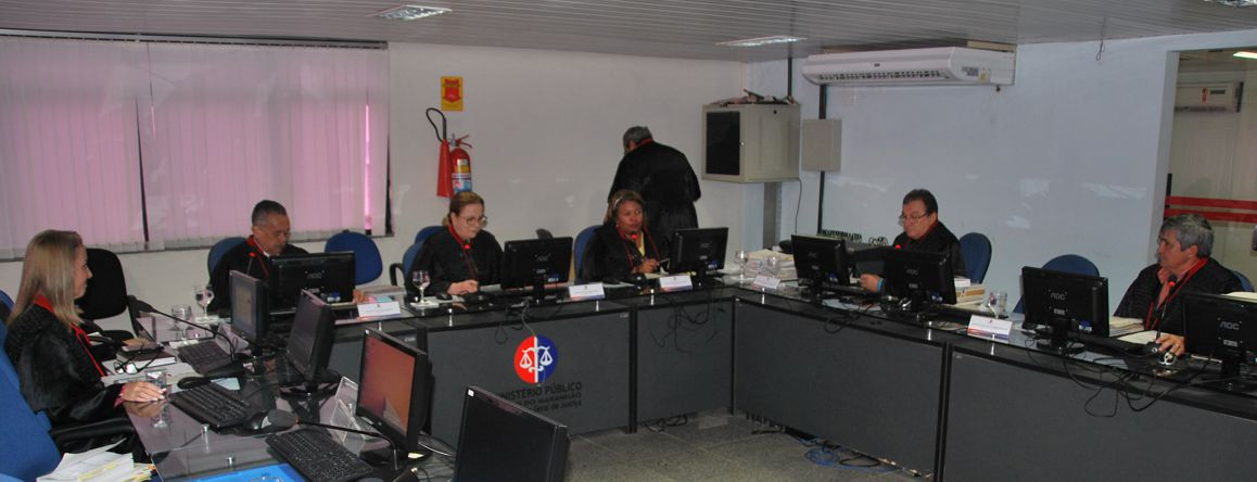 Conselho Procuradores reuniao Maraja do Sena