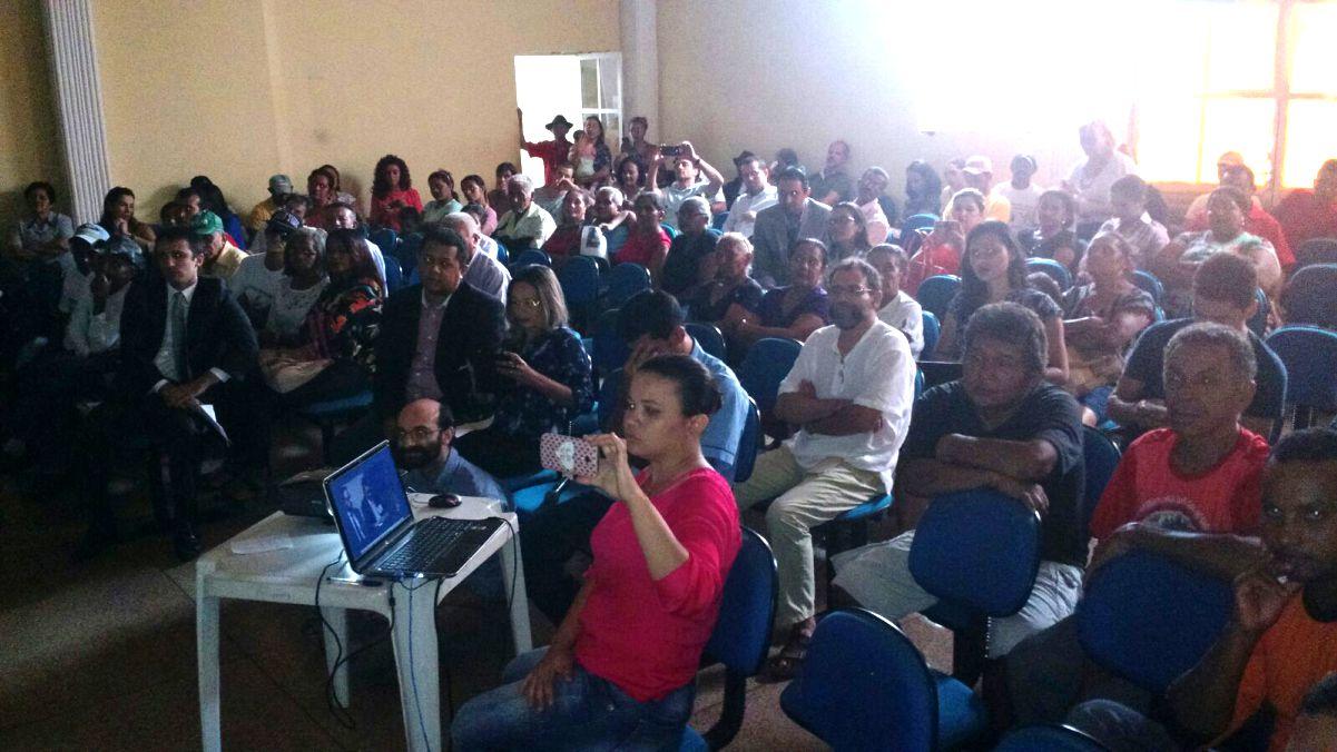 Audiência Piquiá de Baixo 1
