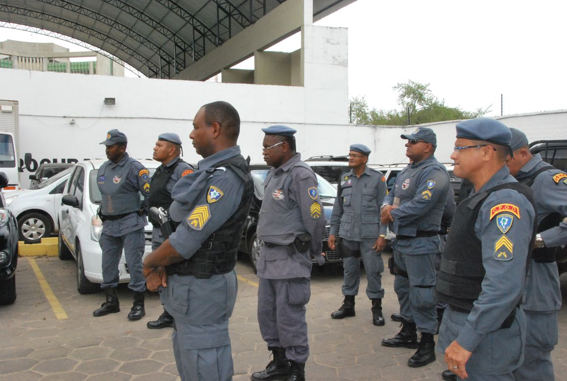 Conselheiros Tutelares Policiais