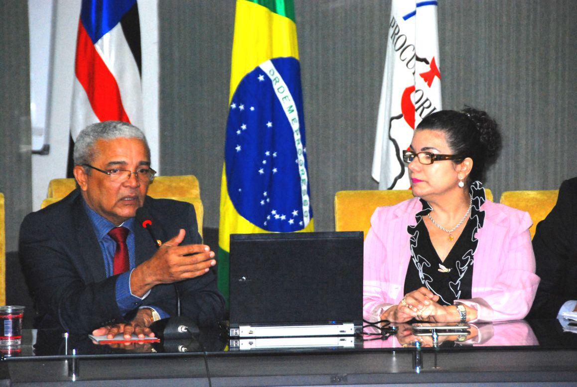 Dr. Paulo e Dra. Luciane
