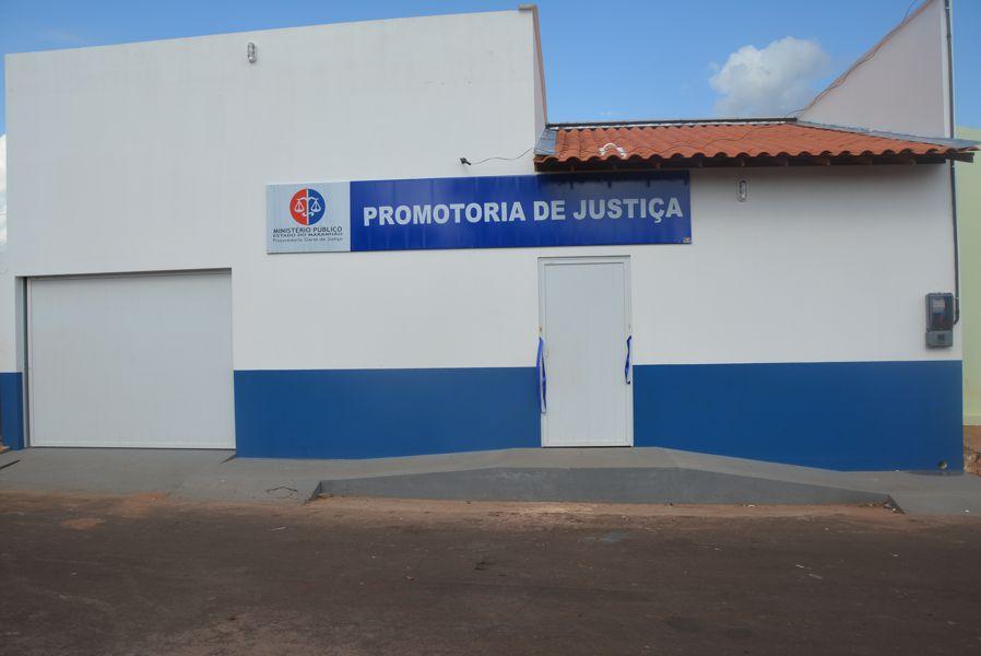 Sao Domingos  Fachada