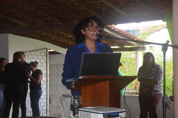 Maria José Arari
