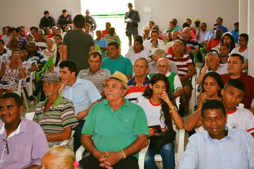Público Audiência