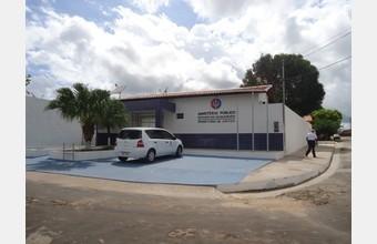 São Luiz Gonzaga do MA