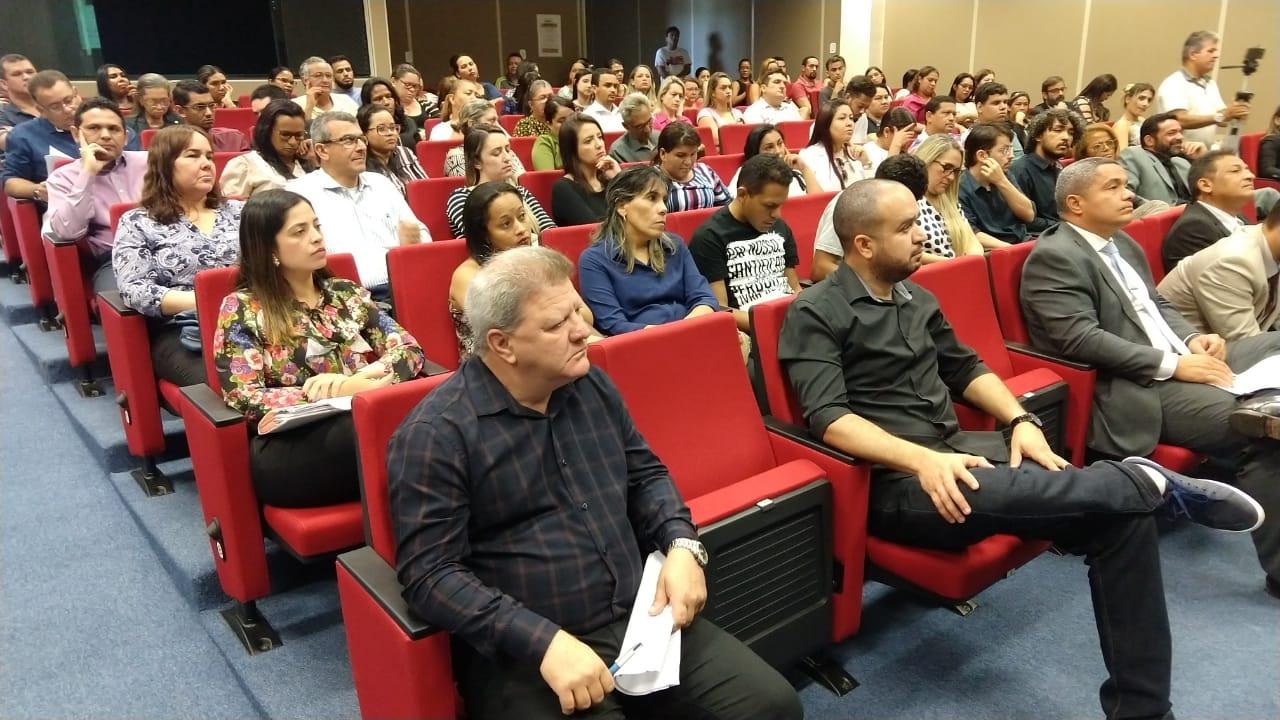 Audiência Pública ITZ