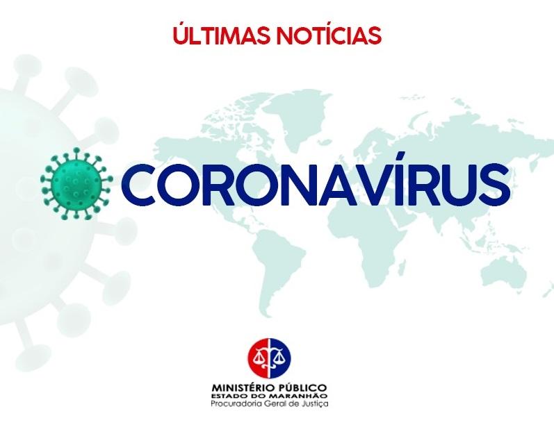 Card Materia Coronavirus