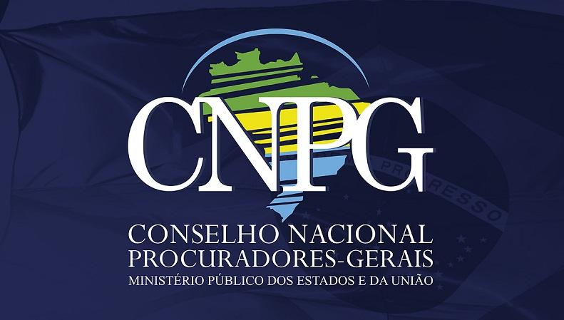 Logo CNPG