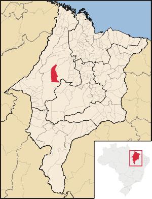 Buriticupu