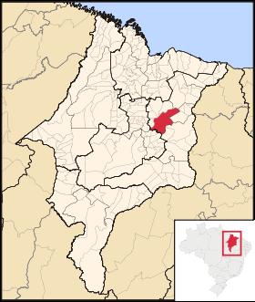 Mapa Codo