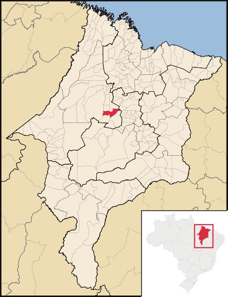 mapa Paulo Ramos