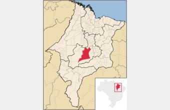 mini Barra do Corda