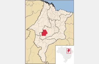 mini Mapa Grajau