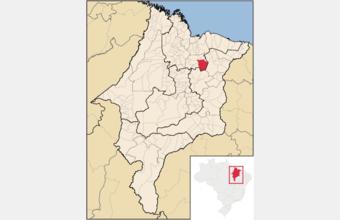 mini Mapa Vargem Grande